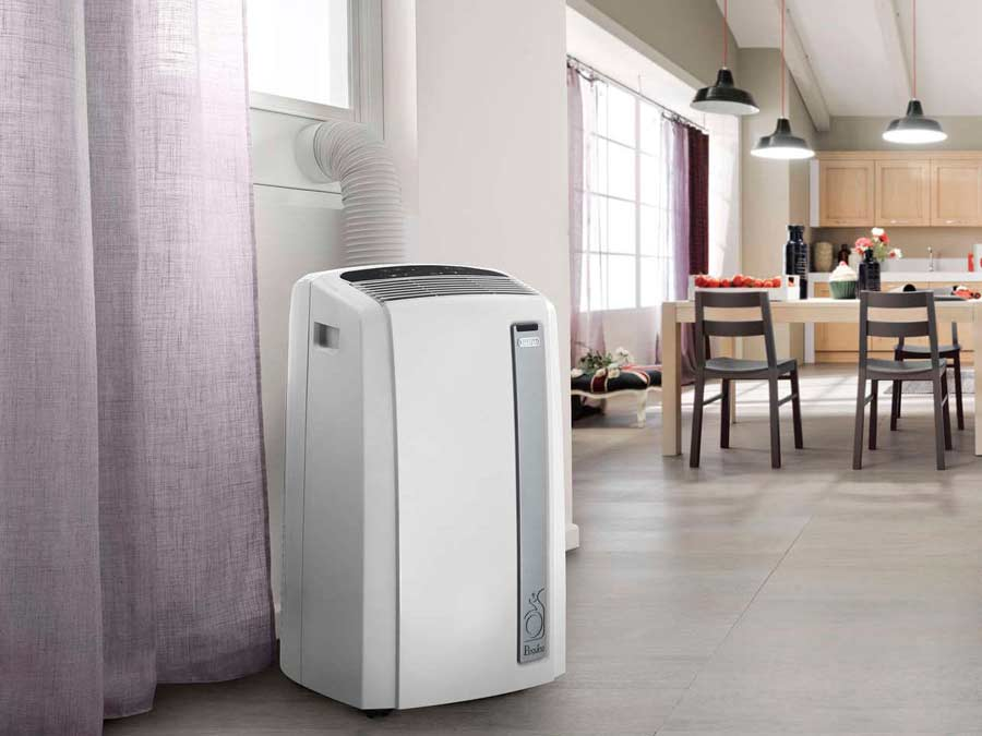 UK Portable Air Conditioners – Grouptest Winner