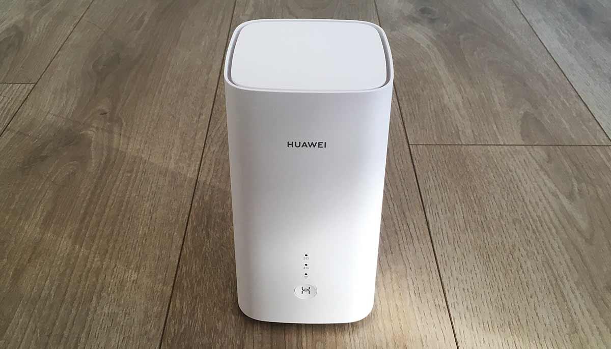 huawei CPE Pro 2 5G